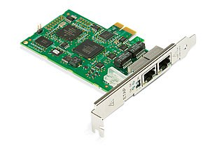 EtherNet/IP Card