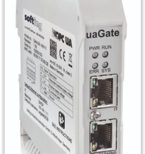 uaGATE 840D-Sinumerik vezérlőkhöz